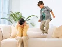 तुमची मुलं जास्तच अॅक्टिव्ह आहेत? मग हे पाच उपाय वाचा