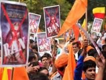 'पद्मावती वादात मोदी सरकारने लक्ष घालावं, नाहीतर सगळी थिएटर्स जाळून टाकू'