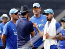 भारतीय क्रिकेट संघात येणार आता नवा पाहुणा