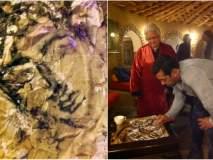 सलमान खानचं पेंटींगवेड तुम्हाला माहीत आहे का ?