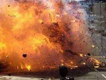 पाकिस्तानमध्ये निवडणुकीच्या रॅलीत बॉम्बस्फोट, 70 ठार