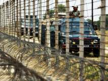 भारतीय सीमांचे रक्षण करणार अदृष्य भिंत