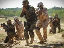 युद्धाचे ढग! पाकिस्तान सौदी अरेबियामध्ये सैन्य तुकडया तैनात करणार