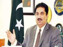 पाकिस्तानचे संरक्षणमंत्री म्हणतात, 'अमेरिकेच्या सैन्यासोबत छुपे संबंध ठेवणार नाही, आम्हाला बळीचा बकरा बनवलं जातंय'