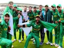 पाकिस्तानचा क्रिकेट संघ अडचणीत, हॉटेल बुकिंगसाठी पैसेच नाही