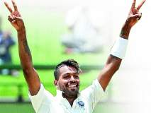India Vs South Africa 2018 : पाच गोलंदाजासह खेळण्याचा विराटचा निर्णय योग्यच