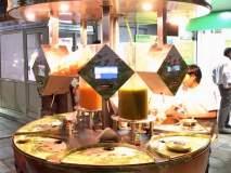 'या' शहरात आहे पाणीपुरीची वेंडींग मशीन, घ्या आवडत्या पाणीपुरीचा आनंद!
