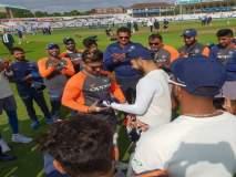 India vs England 3rd Test: भारताचा नवा प्रयोग, जुळून येईल का विजयाचा योग?