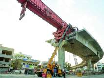मेट्रोसाठी पारडी उड्डाणपुलाच्या बांधकामात भ्रष्टाचार
