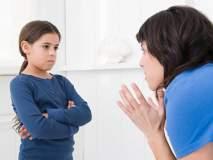 मुलांची काळजी घेताना पालकांनी 'या' चुका टाळा