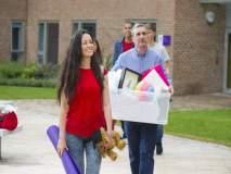 कॉलेज लाइफमध्ये जाण्याआधी मुलांवर असतं प्रेशर; 'या' पॅरेटिंग टिप्सचा करा वापर