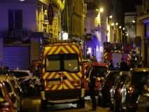 पॅरिसमधीलचाकू हल्ल्यात दोघांचा मृत्यू; आयसिसनं स्वीकारली जबाबदारी
