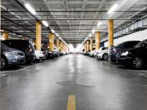 पार्किंगसाठी पैसे घेतल्यास मॉल, मल्टिप्लेक्सवर खंडणीचा गुन्हा : अमोल बालवडकर
