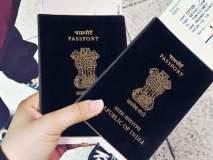 जागतिक पासपोर्ट निर्देशांकात भारताने पटकावले ६६वे स्थान