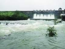 पावसाचा जोर कायम राहिल्याने पवना धरणातून ४७८५ क्युसेकने पाण्याचा विसर्ग