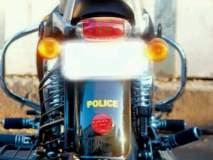 गाडीवर 'पोलीस' अन् 'न्यायाधीश' लिहू नका, न्यायालयाचा 'उच्च' आदेश