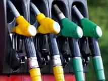 नांदेड जिल्ह्यातील वाहनधारक हुशार ! स्वस्त पेट्रोल-डिझेलसाठी दररोज करतात सीमोल्लंघन