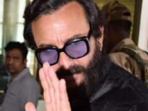 'सेक्रेड गेम्स'ने बदलले ग्रह! आता सैफ अली खान बनणार नागा साधू!