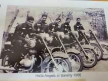 वायुसेनेच्या Hell's Angels चा फोटो व्हायरल, ऐतिहासिक फोटोचं रिक्रिएशन!