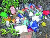प्लॅस्टिक कचऱ्यामुळे मासेमारी संकटात