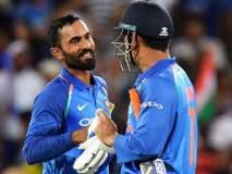ICC World Cup 2019 : 'या' भारतीय खेळाडूंचे भवितव्य वर्ल्डकपच्या कामगिरीवर ठरणार