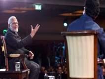 पंतप्रधान मोदींनी सांगितलं फिटनेसचं 'रहस्य'; म्हणाले, 'रोज एक-दोन किलो शिव्या खातो!'