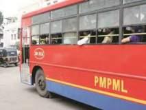 दिल्लीच्या धर्तीवर पुण्यातही पीएमपीची 'चकटफू' करा