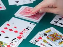 दोन जुगार अड्डयावर पोलिसांचे छापे;१४ जणांवर कारवाई