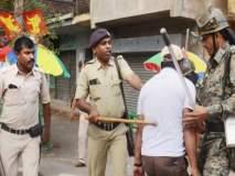 पश्चिम बंगाल, तामिळनाडूमध्ये हिंसाचार, लाठीमार, गोळीबार