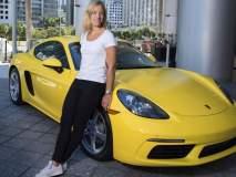 ना फेरारी, ना कूपर... 'ही' आहे जगभरच्या स्पोर्ट्सस्टारची फेव्हरिट कार