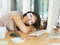 नासाने सांगितले दिवसा कामादरम्यान डुलकी घेण्याचे फायदे