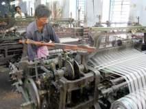 आर्थिक मंदीमध्ये यंत्रमाग उद्योगाची होरपळ : सरकार उदासीन