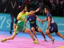 Pro Kabaddi League 2018: पायरेट्सचा कर्णधार प्रदीप नरवालचा सर्वात मोठा पराक्रम