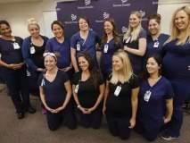 ऐकावे ते नवलच...! या रुग्णालयात एकाचवेळी 16 नर्स प्रेग्नंट!