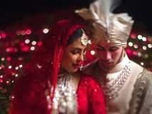 प्रियांका चोप्राने पहिल्यांदाच सांगितलं निकसोबतच्या 'त्या' नात्याचं हे खास गुपित!