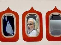 राष्ट्रपती आणि पंतप्रधानांना लवकरच मिळणार स्वत:च्या मालकीचे विमान