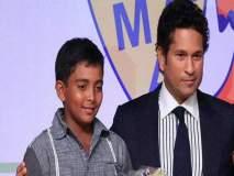 IPL 2018 : पृथ्वी शॉ म्हणजे दुसरा सचिन तेंडुलकरच; मार्क वॉ याची स्तुतीसुमने