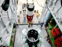 इस्त्रोचं आज व्यावसायिक उड्डाण, दोन ब्रिटीश उपग्रह प्रक्षेपित करणार