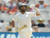 India vs Australia 4th test : पहिल्या दिवशी पुजाराचा दरारा! भारताच्या चार बाद 303 धावा