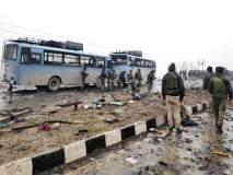 'गोध्रा हत्याकांडाप्रमाणेच पुलवामा हल्लादेखील भाजपाच्या कारस्थानाचा भाग'