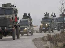 श्रीनगर हायवेवर पुन्हा दहशतवादी हल्ल्याची शक्यता, रेड अलर्ट केला जारी