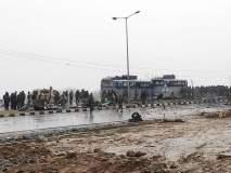 पुलवामानंतर LOCजवळ राजौरीमध्ये IEDचा स्फोट, एक जवान शहीद, एक जखमी