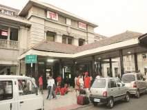 पुणे रेल्वे स्टेशन @ 94