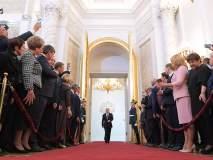 केजीबी एजंट ते राष्ट्राध्यक्ष, व्लादिमिर पुतीन यांची चौथी टर्म सुरु