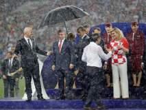 रशियात एकच छत्री आहे का?; राष्ट्रपती पुतीनवर जोक्सचा पाऊस