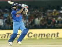 भारत-ऑस्ट्रेलिया मालिकेवर विराट सेनेचा कब्जा, भारतानं मिळवला शानदार विजय