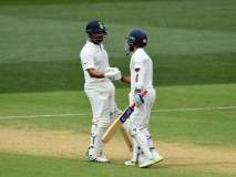 IND vs AUS 1st Test Live: चौथ्या दिवशी ऑस्ट्रेलिया 4 बाद 104