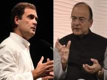 Rafale Deal: राहुल गांधींचे आरोप तथ्यहीन; राफेल करार रद्द होणार नाही- जेटली