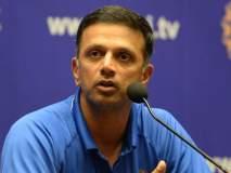 राहुल द्रविडची कोट्यवधींची फसवणूक, कंपनीचा 300 कोटींचा घोटाळा