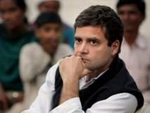 'चौकीदार चोर है' वक्तव्याप्रकरणीस्पष्टीकरण द्या, राहुल गांधींना कोर्टाची नोटीस